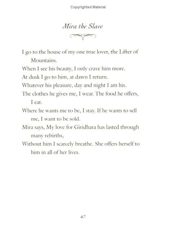 Robert Bly kabir poems